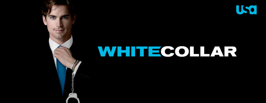 White Collar [Sezon 3] (2011)